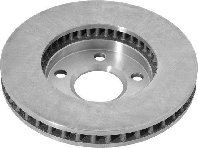 Autopart International 1407-25075 Disc Brake Rotor