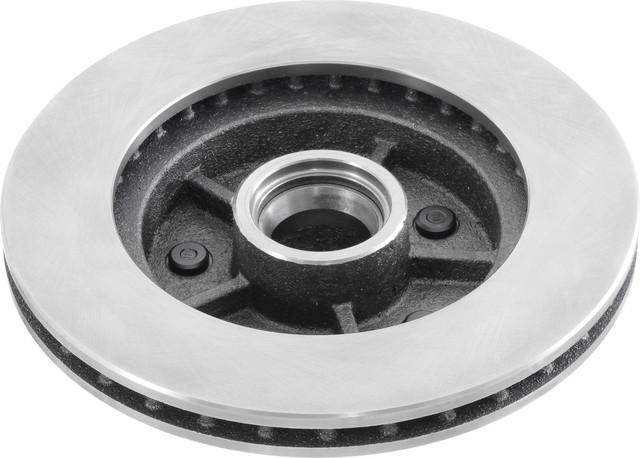 Autopart International 1407-25077 Disc Brake Rotor