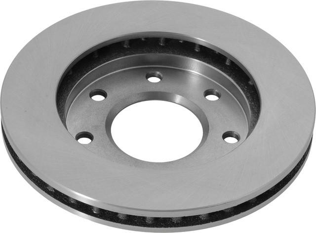 Autopart International 1407-25163 Disc Brake Rotor