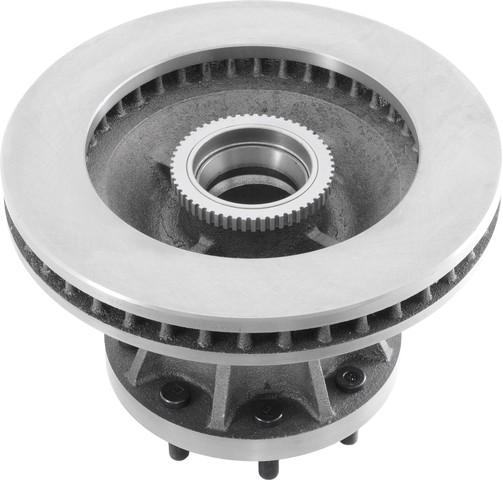 Autopart International 1407-25188 Disc Brake Rotor