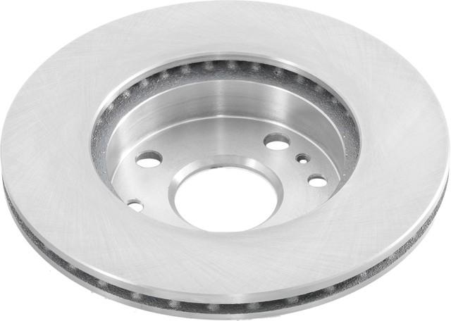 Autopart International 1407-25199 Disc Brake Rotor