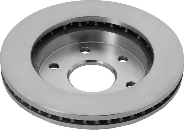 Autopart International 1407-25276 Disc Brake Rotor