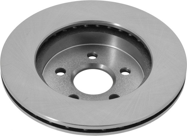 Autopart International 1407-25306 Disc Brake Rotor
