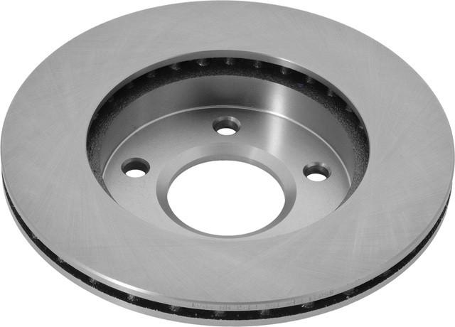 Autopart International 1407-25328 Disc Brake Rotor