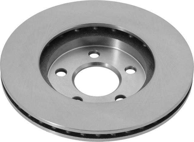 Autopart International 1407-25363 Disc Brake Rotor