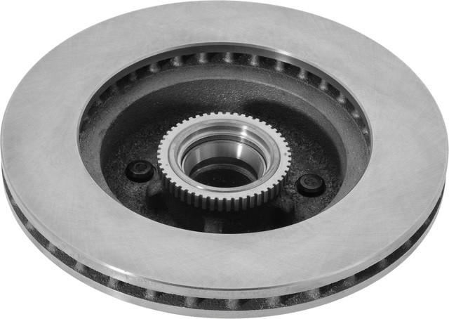 Autopart International 1407-25365 Disc Brake Rotor