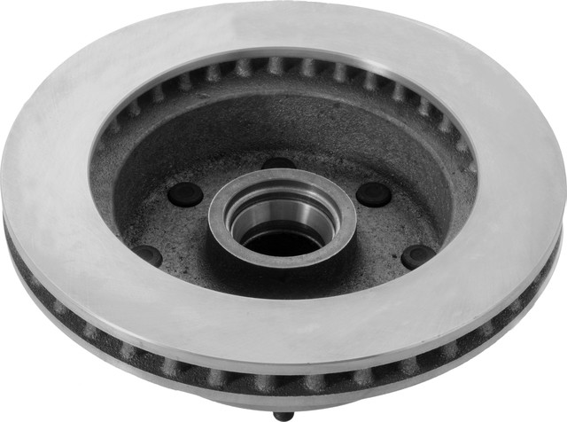 Autopart International 1407-25373 Disc Brake Rotor and Hub Assembly