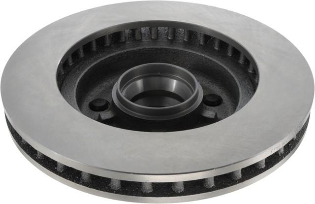Autopart International 1407-25384 Disc Brake Rotor