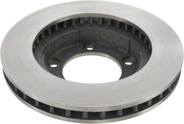 Autopart International 1407-25400 Disc Brake Rotor