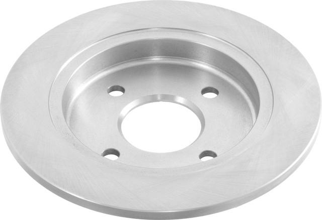 Autopart International 1407-25402 Disc Brake Rotor