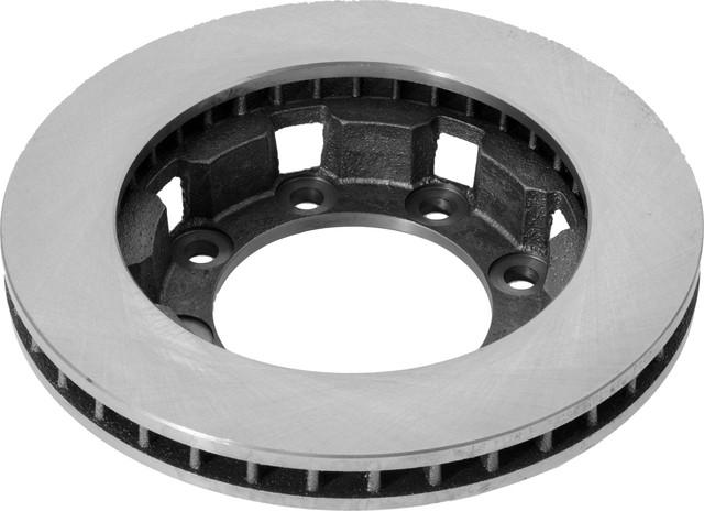 Autopart International 1407-25404 Disc Brake Rotor