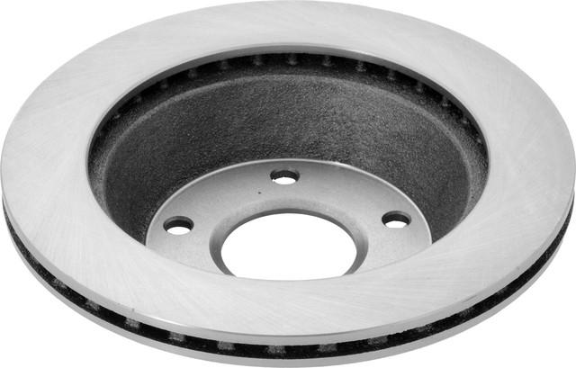 Autopart International 1407-25405 Disc Brake Rotor