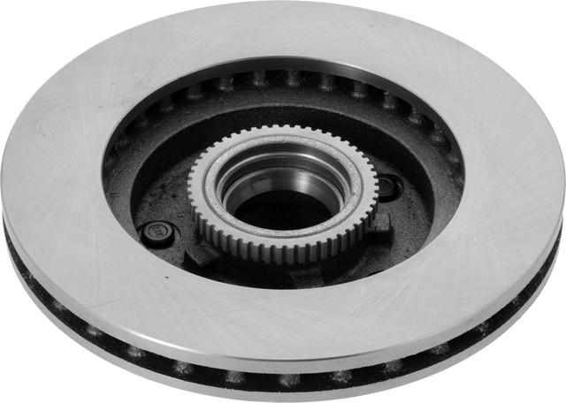 Autopart International 1407-25408 Disc Brake Rotor