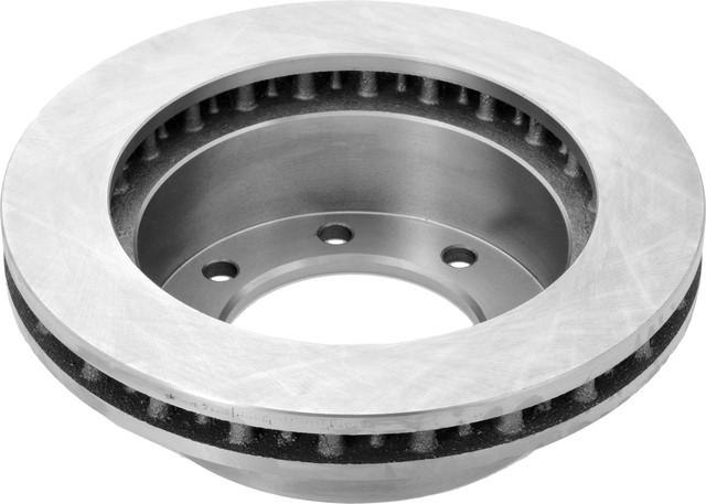Autopart International 1407-25409 Disc Brake Rotor