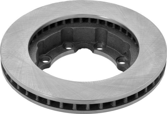 Autopart International 1407-25439 Disc Brake Rotor
