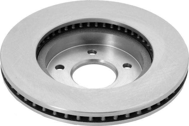 Autopart International 1407-25442 Disc Brake Rotor