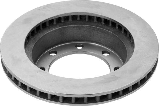 Autopart International 1407-25444 Disc Brake Rotor
