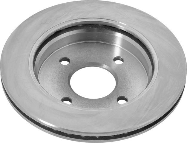 Autopart International 1407-25448 Disc Brake Rotor