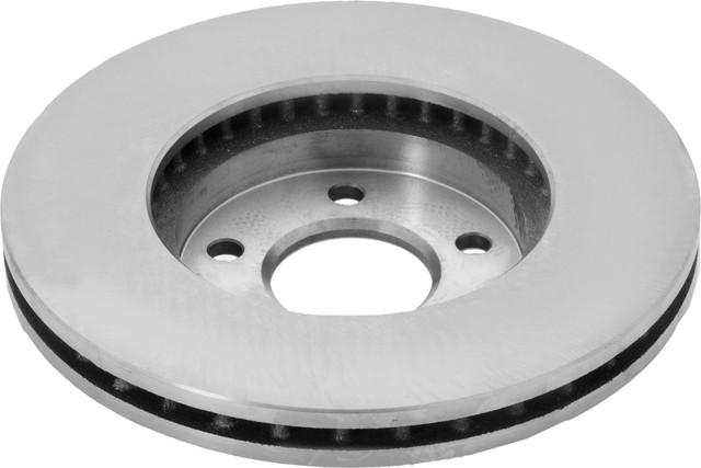 Autopart International 1407-25449 Disc Brake Rotor