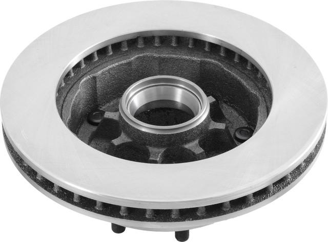 Autopart International 1407-25452 Disc Brake Rotor