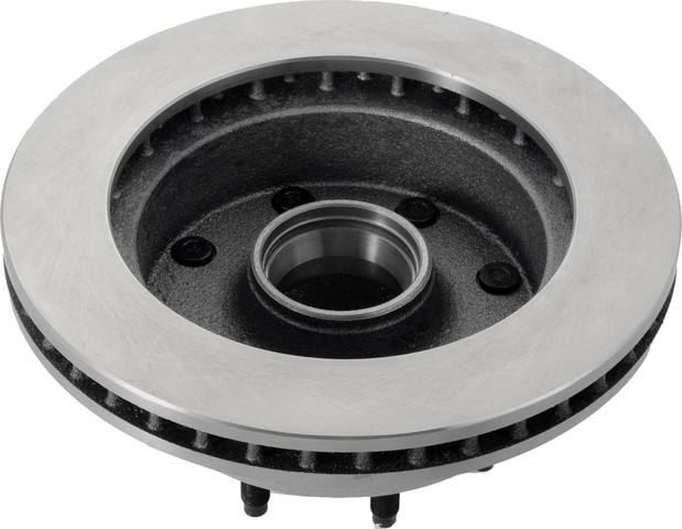 Autopart International 1407-25453 Disc Brake Rotor and Hub Assembly