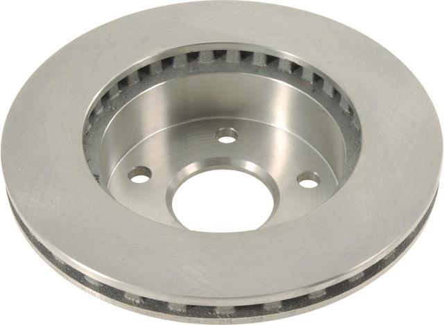 Autopart International 1407-25454 Disc Brake Rotor
