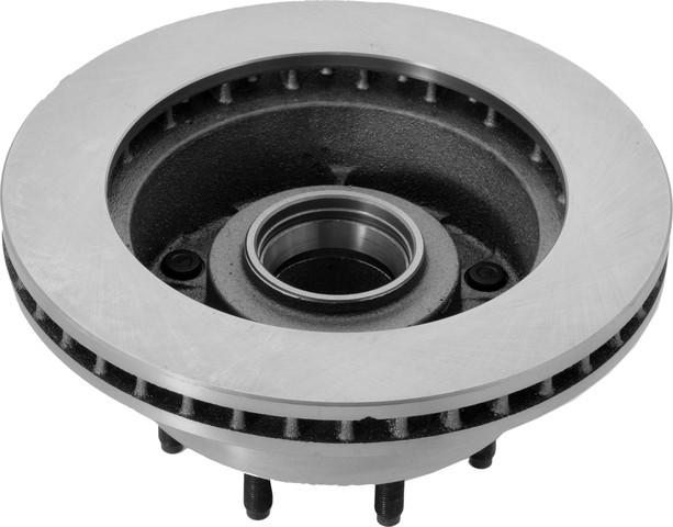 Autopart International 1407-25457 Disc Brake Rotor