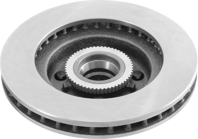 Autopart International 1407-25459 Disc Brake Rotor