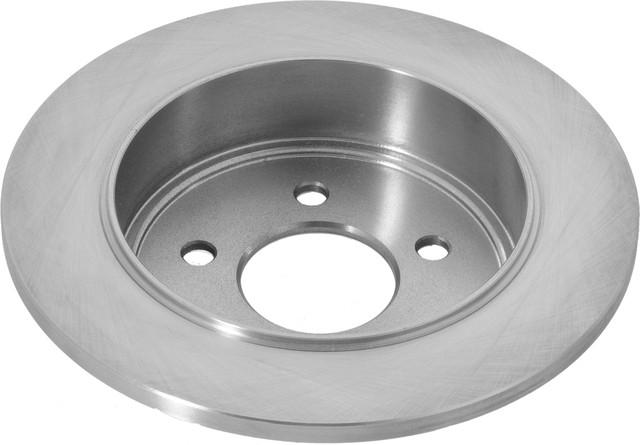 Autopart International 1407-25472 Disc Brake Rotor