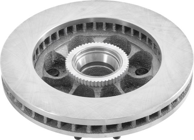 Autopart International 1407-25473 Disc Brake Rotor
