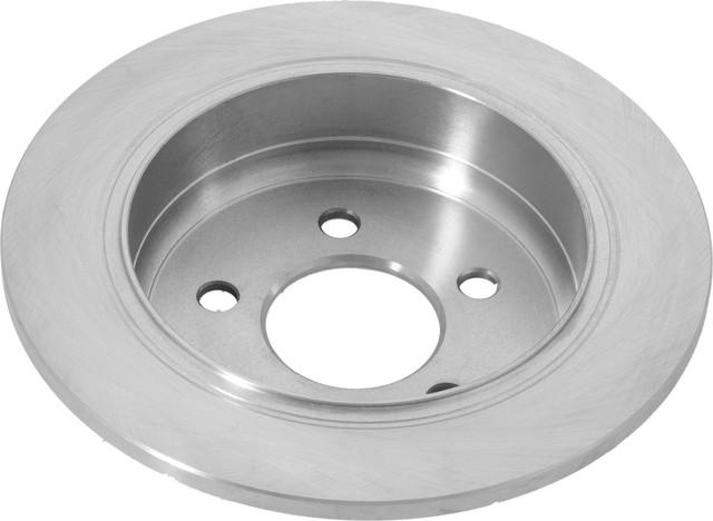 Autopart International 1407-25498 Disc Brake Rotor