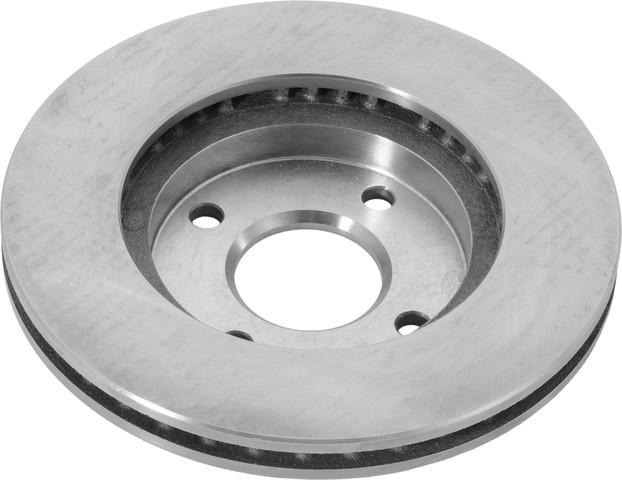 Autopart International 1407-25508 Disc Brake Rotor