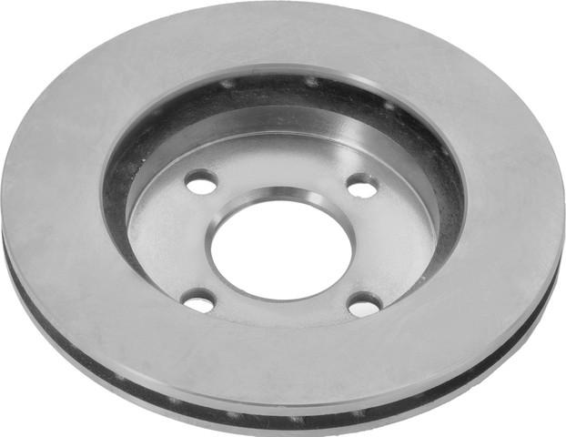 Autopart International 1407-25550 Disc Brake Rotor