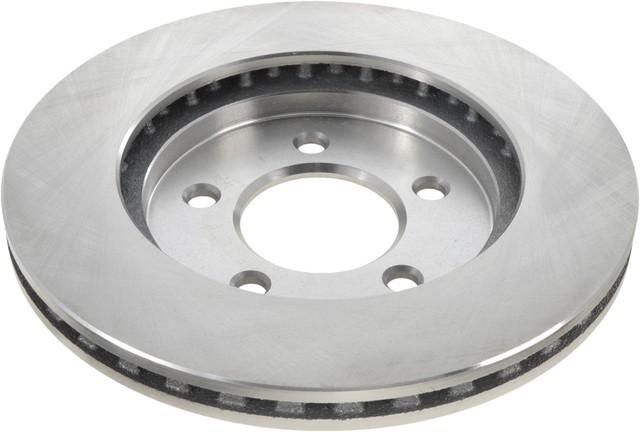 Autopart International 1407-25552 Disc Brake Rotor