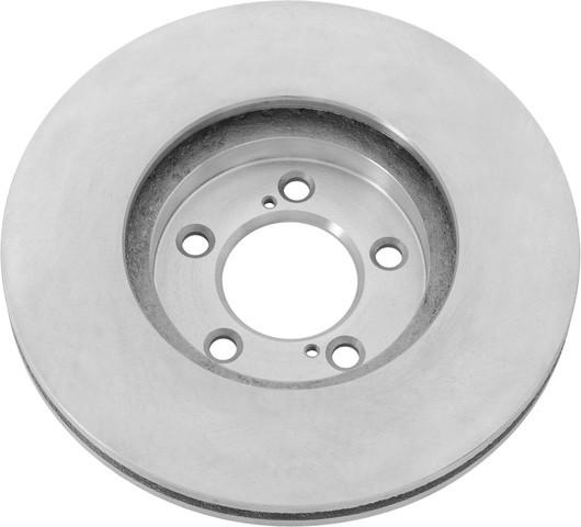 Autopart International 1407-25560 Disc Brake Rotor