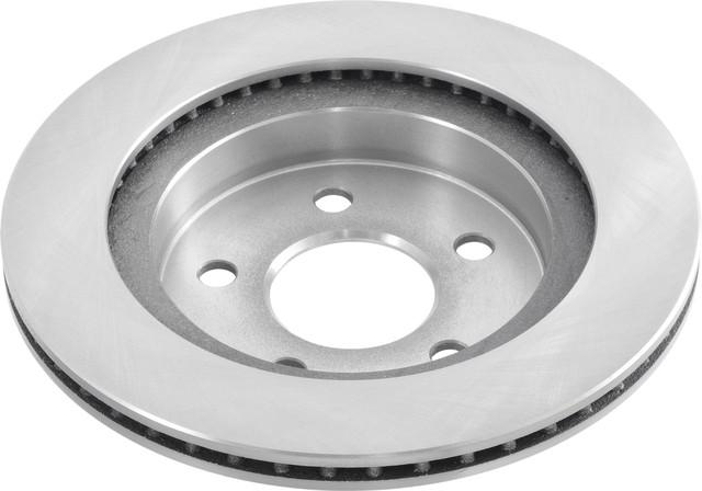 Autopart International 1407-25565 Disc Brake Rotor