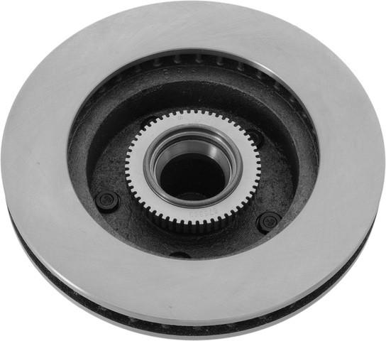 Autopart International 1407-25570 Disc Brake Rotor