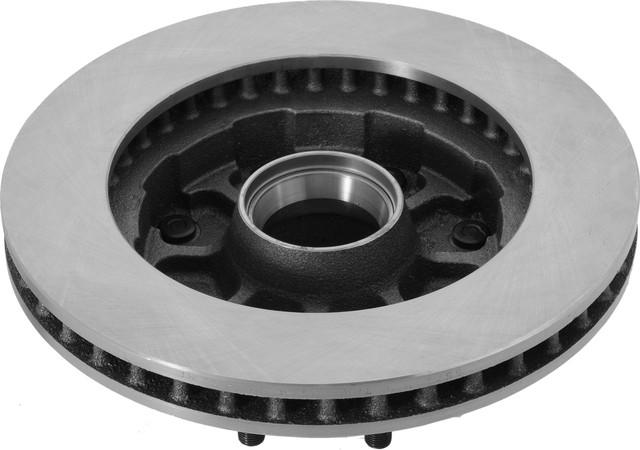 Autopart International 1407-25577 Disc Brake Rotor