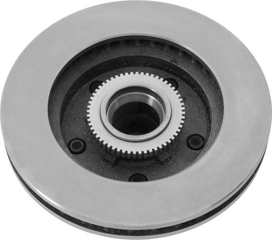 Autopart International 1407-25578 Disc Brake Rotor
