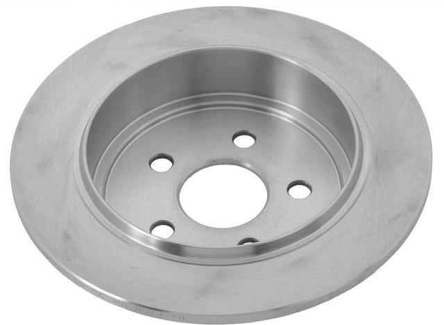 Autopart International 1407-25579 Disc Brake Rotor