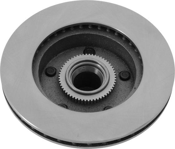 Autopart International 1407-25580 Disc Brake Rotor