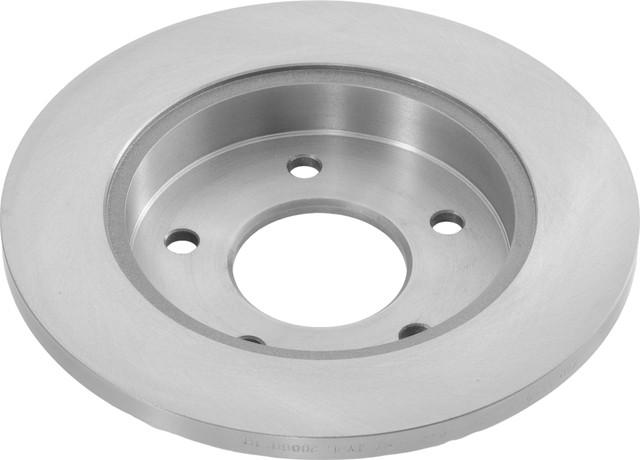 Autopart International 1407-25602 Disc Brake Rotor