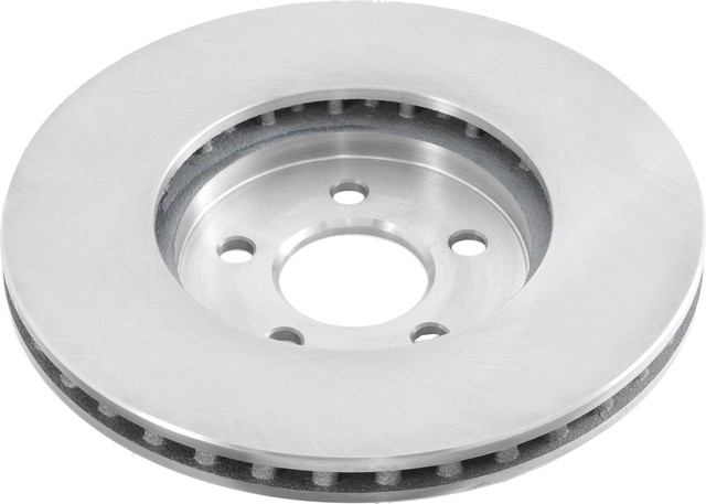 Autopart International 1407-25613 Disc Brake Rotor
