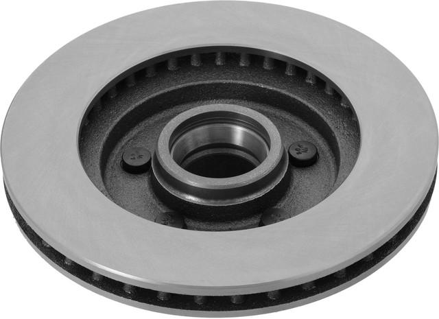 Autopart International 1407-25621 Disc Brake Rotor