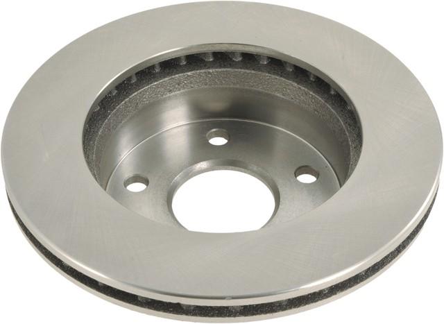 Autopart International 1407-25626 Disc Brake Rotor