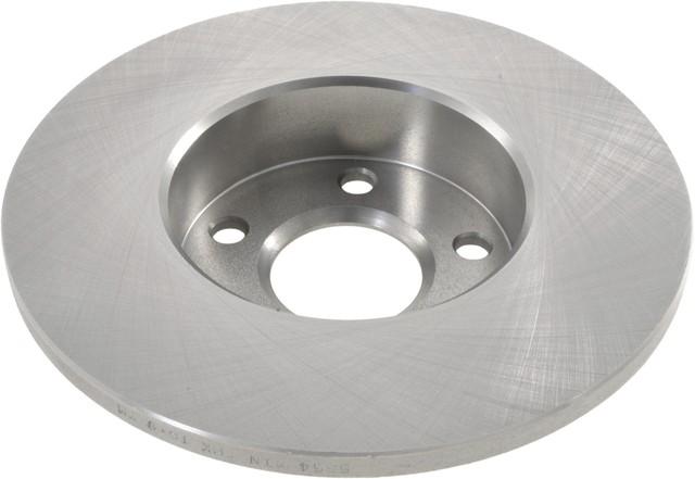 Autopart International 1407-25630 Disc Brake Rotor
