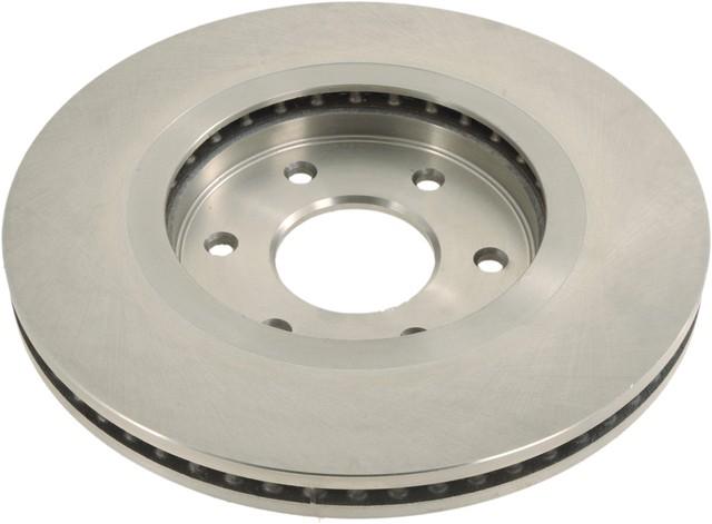 Autopart International 1407-256410 Disc Brake Rotor