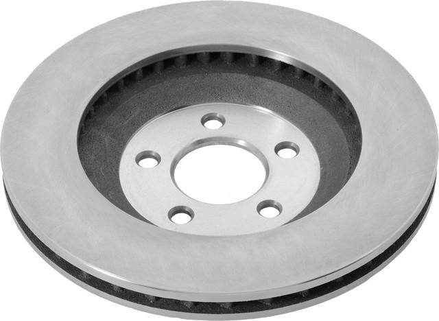 Autopart International 1407-25648 Disc Brake Rotor