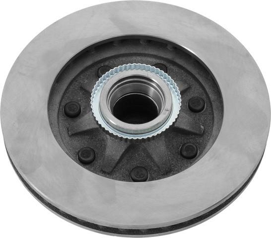 Autopart International 1407-25651 Disc Brake Rotor