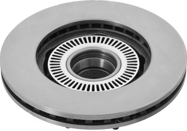 Autopart International 1407-25653 Disc Brake Rotor and Hub Assembly